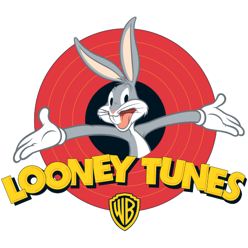looney-tunes logo